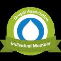 Drupal Association Individual Member