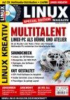 Linux Magazin Sonderheft Cover