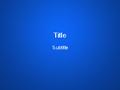 OpenOffice 2.0 Spot